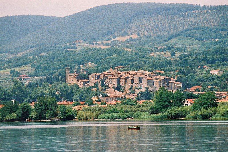 i comuni del lago di bolsena | meteo marta.it - Soggiorno Lago Di Bolsena